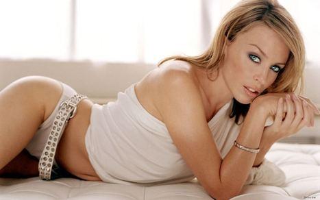 ¡Kylie Minogue se renueva!   ¡La Rockola!   Scoop.it