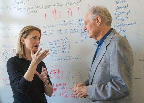 Exploring Science Communication With Alan Alda   Dartmouth Now   Where the two sciences meet   Scoop.it