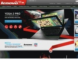 Codes promo Lenovo valides et vérifiés à la main | codes promo | Scoop.it