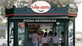 Le Kiosque à Pizzas vise 250 points de vente d'ici l'été - Franchise LE KIOSQUE A PIZZAS | FRANCHISES | Scoop.it