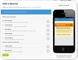 10 Tips For Getting The Most Out Of Marketing Via Foursquare. | Mobile & Magasins | Scoop.it