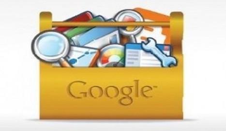 5 Herramientas de Google para estudios sociales - Nerdilandia | Educacion, ecologia y TIC | Scoop.it