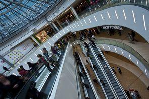 Les centres commerciaux envisagent leur mue sous l'effet du e-commerce | Retail-distribution en veille | Scoop.it