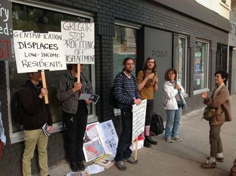 Rent Assembly and Pidgin Picket | Downtown Eastside Vancouver | Scoop.it
