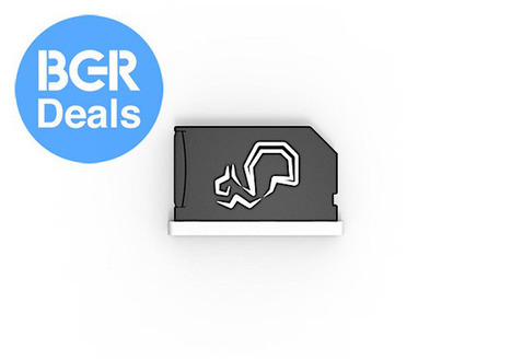 MiniDrive is a brilliant way to expand your MacBook's storage – and it's on sale on Amazon right now | Technology in Today's Classroom | Scoop.it