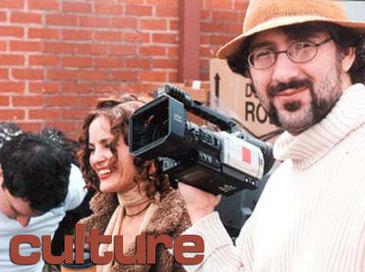 Dan Mirvish Strikes Again: Indie Filmmaker is Back with the New Feature 'Between Us'   WFF 2012   Scoop.it