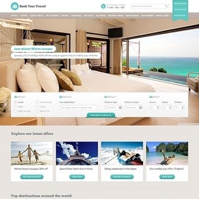 Thiết kế website bán hàng online chuyên nghiệp-Thiết kế web | Chơi game online trên điện thoại | Scoop.it