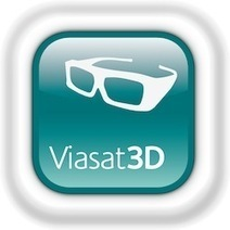 Viasat Norway to broadcast Olympics in 3D | Video Breakthroughs | Scoop.it