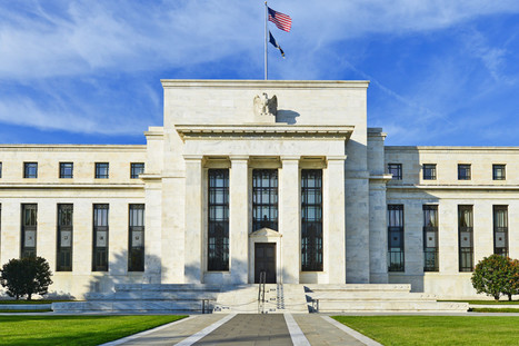 Why the Federal Reserve chickened out once again | Gold and What Moves it. | Scoop.it
