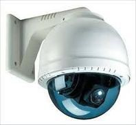 Black display cabinet | CCTV Camera | Scoop.it