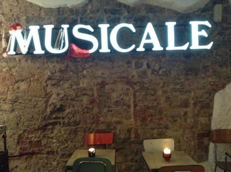 Carmen, il tapas bar in piazza della Passera - IO AMO Firenze | Everyday life online & offline | Scoop.it