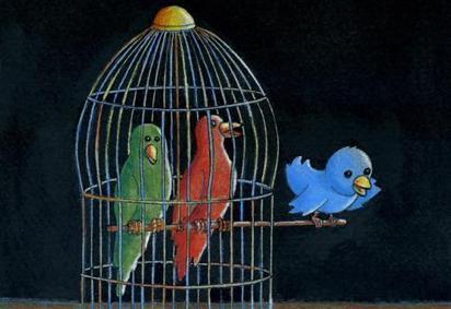 "CULTURE • Vive la ""twittérature""! | Marketing Digital | Scoop.it"