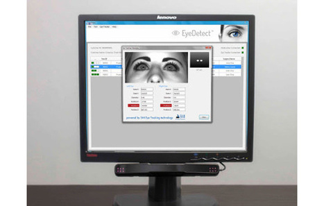 This system can tell if workers are lying by looking at their eyes | Futurewaves | Scoop.it