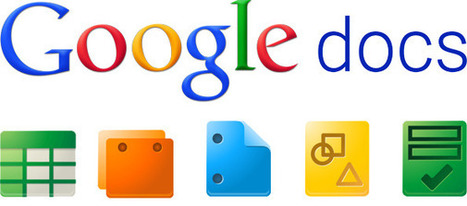 50 Little-Known Ways Google Docs Can Help In Education | Edudemic | The Best Of Google | Scoop.it