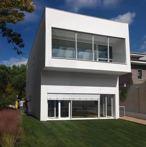 Las 10 claves para construir una 'casa pasiva': así funcionan las viviendas de consumo casi nulo   GreenBuilding   Scoop.it