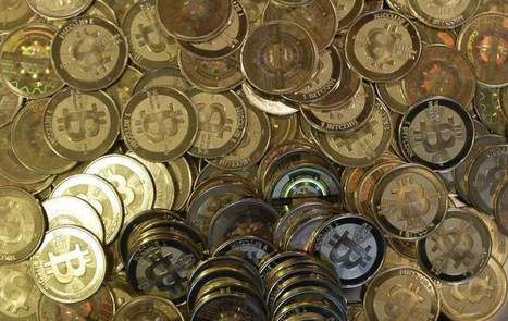 Bitcoin boom spreads to mobile apps - The News Journal | Emerging Products & Innovation | Scoop.it