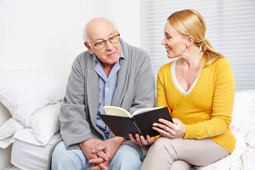 The Benefits of Learning a New Language as a Preventive Measure for Alzheimer's - Alzheimers Care Daily | Language News | Scoop.it
