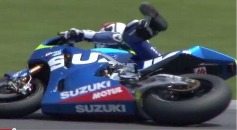 Silenia Gera: Video MotoGP: sviluppo prototipo Suzuki (4° e ultima parte) | La rivista del motociclista | Scoop.it