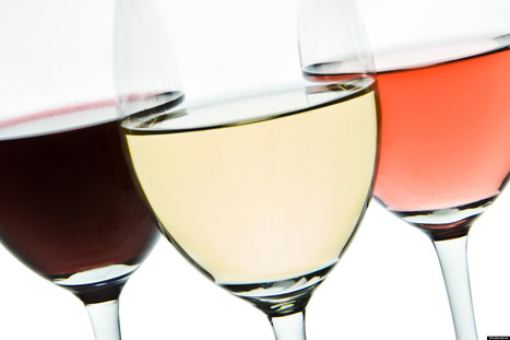 Your Wine Preference May Reveal Your Personality, Study Says | Vitabella Wine Daily Gossip | Scoop.it