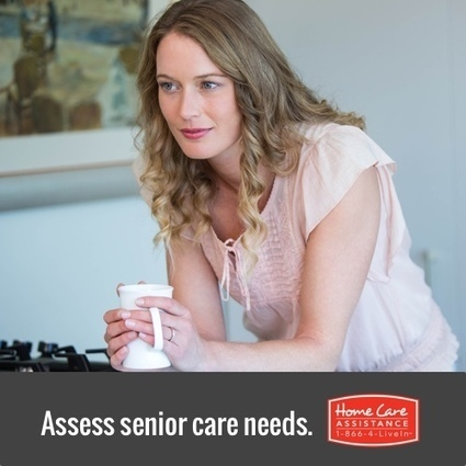 Post-Easter Assessment of Aging Parents | Home Care Assistance Columbus | Scoop.it