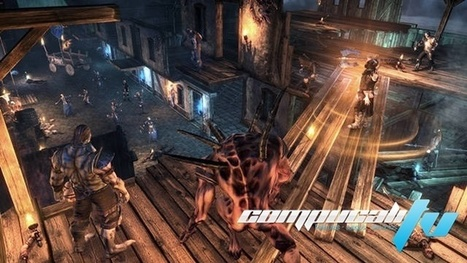 Mordheim: City of the Damned PC Game Español | Descargas Juegos y Peliculas | Scoop.it