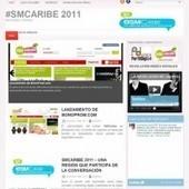 Santa Marta será sede del tercer encuentro regional sobre redes sociales   marketing-digital   Scoop.it