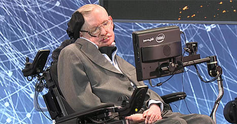 Physicist Stephen Hawking baffled by Donald Trump's popularity | Police Problems and Policy | Scoop.it