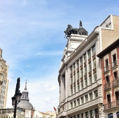 Spain – Europe's Best Gay Travel Destination? | Blogs | Scoop.it