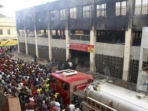 Togo: Dix des vingt-cinq suspects dans l'affaire des incendies de janvier libérés | Actualités Afrique de l'Ouest & Centrale | West & Central Africa news | Scoop.it