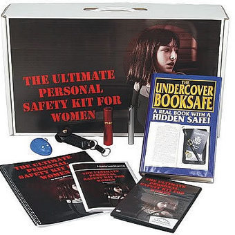 Ultimate Personal Safety Kit For Women | Online Marketing advice | Scoop.it