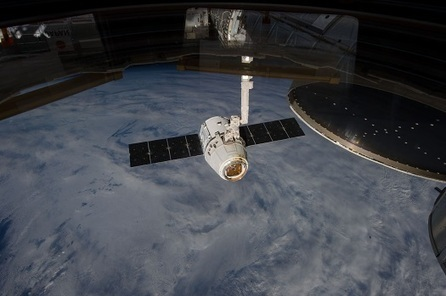 SpaceX Commercial Crew Milestones Update Report | Parabolic Arc | The NewSpace Daily | Scoop.it