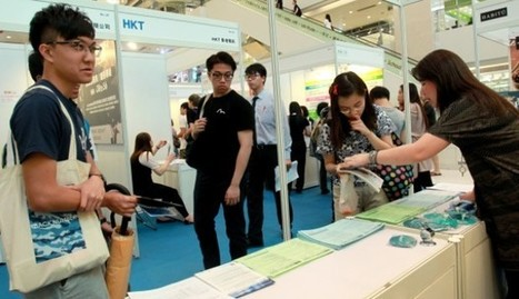 Millenials on the move: Hong Kong survey finds 4 in 5 young people plan to change jobs | Digital Natives | Scoop.it