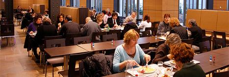 La restauration collective a son label bio Ecoc... | marketing expérientiel | Scoop.it