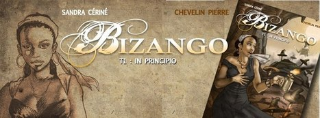 BD Bizango - tome 1 - In principio | Facebook | BD et histoire | Scoop.it