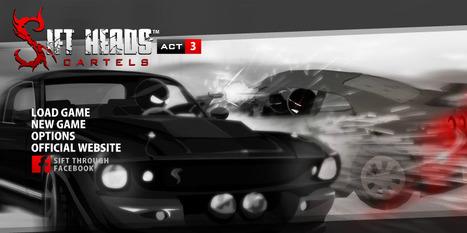 Sift Heads Cartels Act 3 | online games | Scoop.it