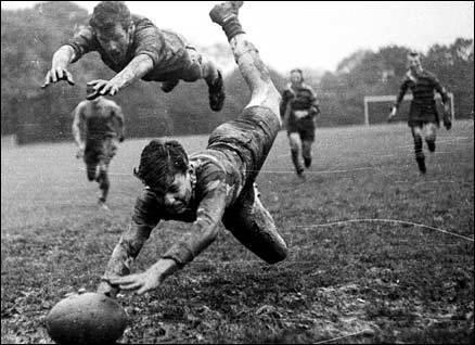 FEDERACION ESPAÑOLA DE RUGBY | rugby | Scoop.it