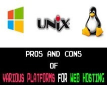 Pros and Cons of Various Platforms for Web Hosting – Refresh Coupon Codes   Refresh Coupon Codes   Scoop.it