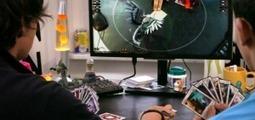 Drakerz-confrontation, un nouveau type de jeu.. | Numérique et jeu vidéo en bibliothèque | Scoop.it