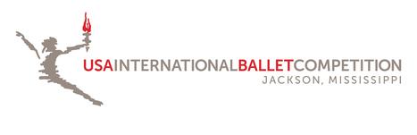 USA International Ballet Competition Logo facelift. | Flynn Design | Scoop.it