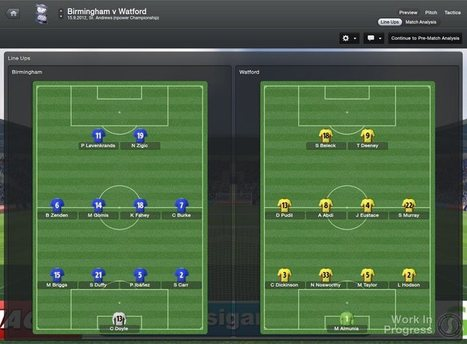 Football Manager 2013 İndir (Tek Link) | TAMindirdik! | TAMindirdik | Scoop.it