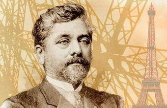 La minute management - Piloter un projet : quatre leçons de Gustave Eiffel | Croissance PME | Scoop.it