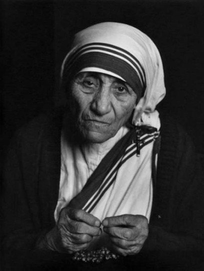 Karsh Yousuf, l'un des Roi de la photographie de notre 20ème siècle | Votre branding en IRL | Scoop.it