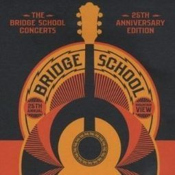 The Bridge School Concerts 25th Anniversary Edition | Bruce Springsteen Italy - Open All Night | Scoop.it