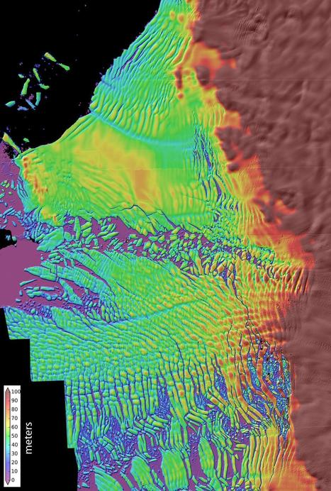 West Antarctic Ice Sheet's Collapse Triggers Sea Level Warning | Vloasis sci-tech | Scoop.it