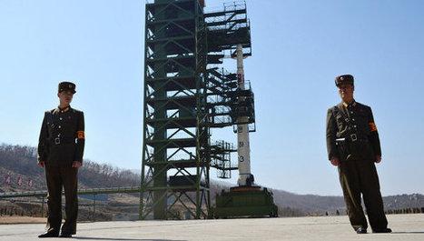 The speedy new: Corea del Norte está preparada para atacar a Estados Unidos | adriantsn | Scoop.it