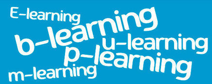 E-learning, b-learning, m-learning y, ahora, se suman el u-learning y el p-learning. | el mundo doscero | Scoop.it