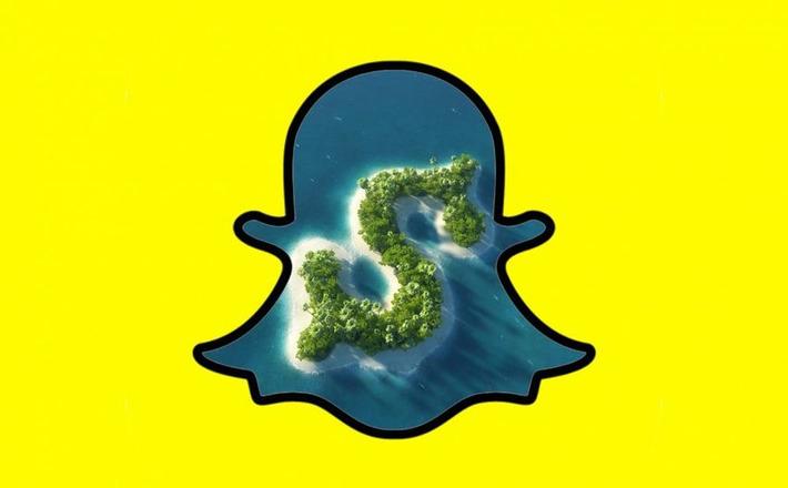La publicité Snapchat : c'est pour bientôt ! | Solutions locales | Scoop.it