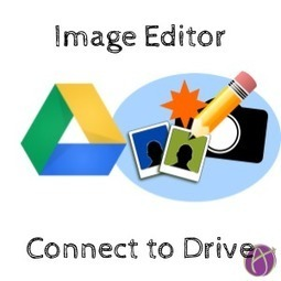 Edit Images in Google Drive: Pixlr Editor - Teacher Tech | Into the Driver's Seat | Scoop.it