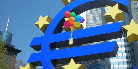 La BCE lance un deuxième programme de rachat des dettes publiques | Union Européenne, une construction dans la tourmente | Scoop.it