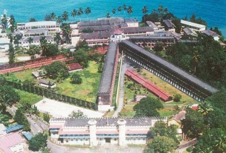 Cellular Jail in Andaman Island by Vicky kumar   Andaman Travel Guide   Scoop.it